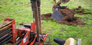 Directional Drilling in Portland, Or.
