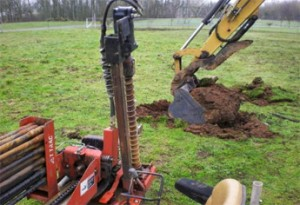 Directional Drilling Portland